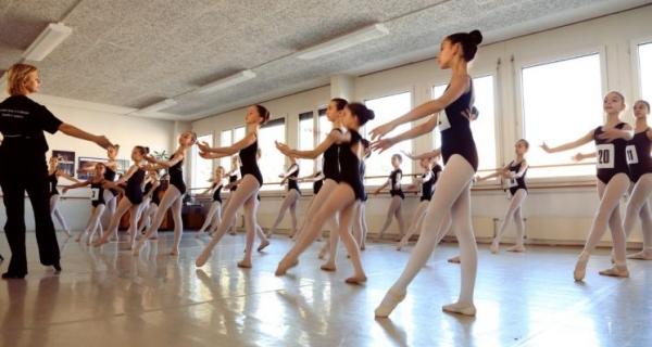 Bolshoi Ballet in Ticino