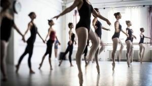 Ticino in Danza & Ticino Summer Intensive