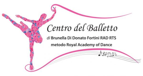 Centro del Balletto di Brunella Di Donato